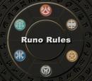 Runo zeigt's allen