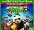 Images of Kai (Kung Fu Panda 3)