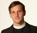 Reverend Tom Hereward