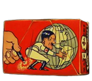 Hitler Novelty Matches