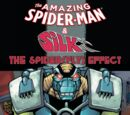 Amazing Spider-Man & Silk: The Spider(fly) Effect Infinite Comic Vol 1 7