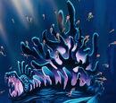 Ursula's Lair