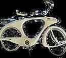 Bowden Spacelander Bike