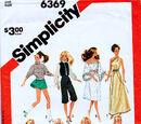 Simplicity 6369 B
