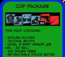 Cop Package