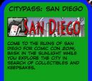 City Pass: San Diego