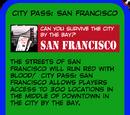 City Pass: San Francisco