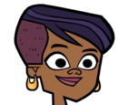 Stephanie (Total Drama Presents: The Ridonculous Race)