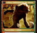 Arlinn, Embraced by the Moon