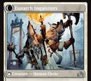 Lunarch Inquisitors