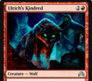 Ulrich's Kindred
