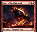 Wolf of Devil's Breach