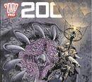 2000 AD Vol 1 1971