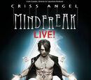 Mindfreak Live!