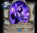 Twilight Darkmender