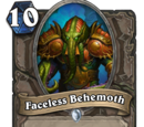 Faceless Behemoth