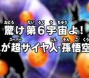 Episodio 33 (Dragon Ball Super)