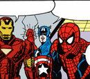 Spider-Man Newspaper Strips Vol 1 2012