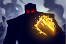 Thanos (Earth-TRN562) from Marvel Avengers Academy 001.png