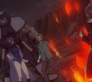 Natsu Dragneel vs. Mount Altana Guild
