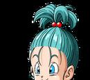 Bulla (Dragon Ball Series)