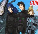 Gunma Series
