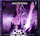 Anger Of Veroria