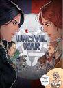 Tw comics Uncivil War.jpg