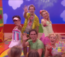 Hi-5 Series 5, Episode 37 (A time for me)