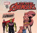 New Avengers Vol 4 11