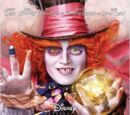Alice im Wunderland: Hinter den Spiegeln/Wikia-Kritik