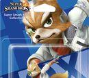 Fox - Super Smash Bros.