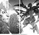 Claymore Manga Chapter 59