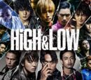 High and Low - The Story of S.W.O.R.D 2