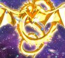 Dragon God Physiology