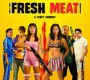 Дерзкое мясо (2012)