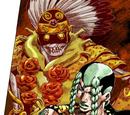 Sandman (JoJo's Bizarre Adventure)