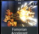 Fomorian Accelerant