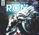 IDW COMICS: Rom The Spaceknight