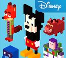 Disney Crossy Road - Inside Out
