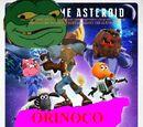 Orinoco and Q*Bert