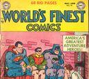 World's Finest Vol 1 70