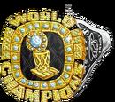 Miami Heat '06 Championship Ring