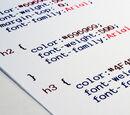 Bleubird/Resumo do Atendimento de 12/05: Dúvidas sobre CSS