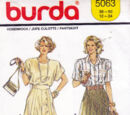 Burda 5063
