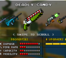 Deadly Candy