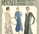McCall 5369