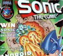 Sonic the Comic Issue 170