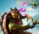 Donatello (Paramount)