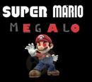 Super Mario. M E G A L O